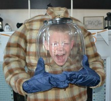 Head in a Jar & 8 Epic Halloween Costumes - PlaceFull